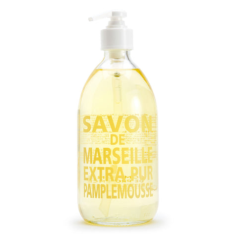 Savon De Marseille Pump Soap