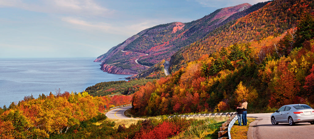 The Cabot Trail More Than Spectacular Good Times Magazine