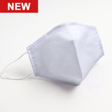 REUSABLE ANTIBACTERIAL MASK