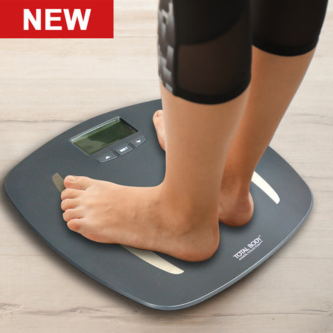 BODY ANALYZER PERSONAL SCALE