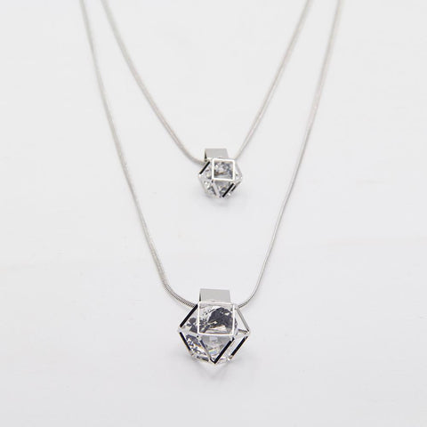 Axia Necklace