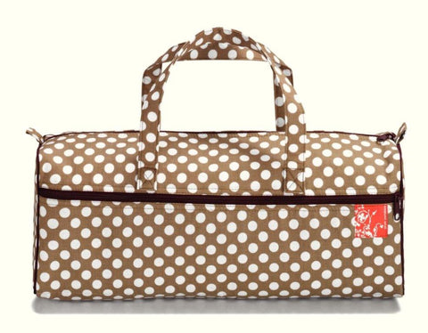 Needlework Bag Dot Beige