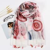 Fashion Scarf Alia