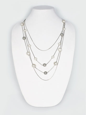 Zita Necklace