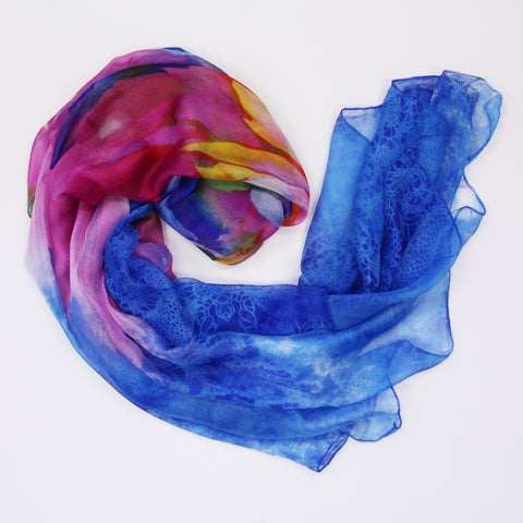 Fashion Scarf Lovia