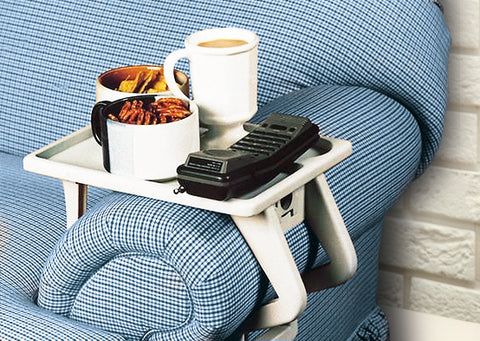 Adjustable Tray Mate