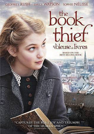 DVD The Book Thief