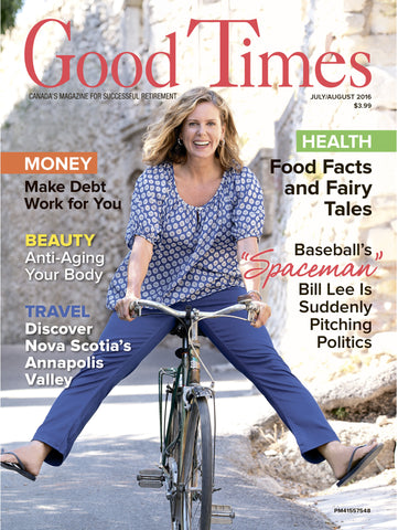 Good Times - July/August 2016
