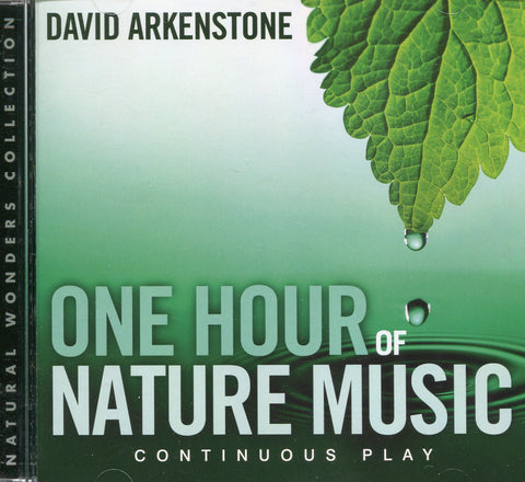 CD One Hour of Nature Music
