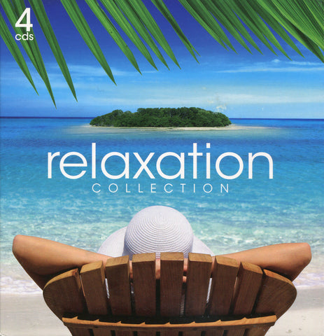 4 CDS Relaxation Collection