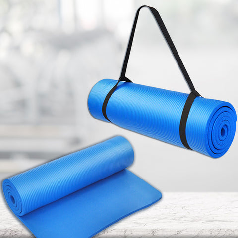 Deluxe Exercise Mat