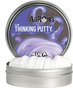 "Aura 4"" Thinking Putty"