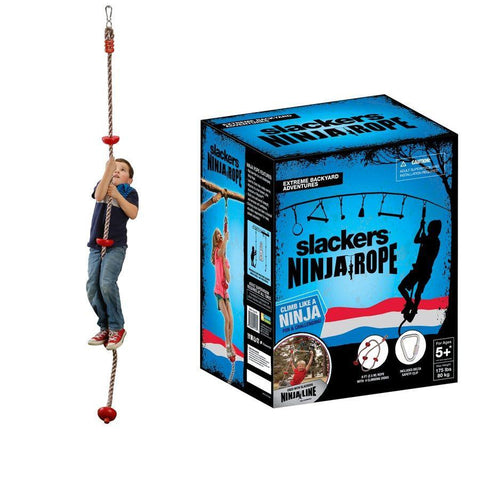 Slackers Ninja Rope