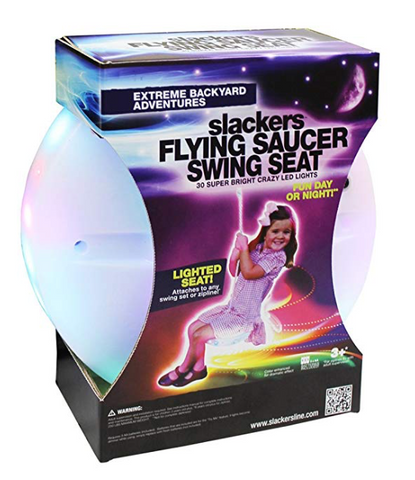 Slackers Flying Saucer Swing Seat