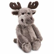 Small Marty Moose