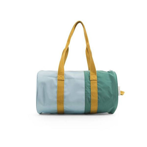 Duffle Duo Light Blue