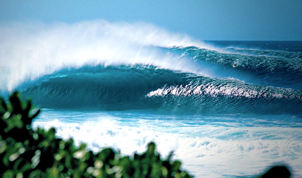 Talk Story: Gerry Lopez and his Pipeline.