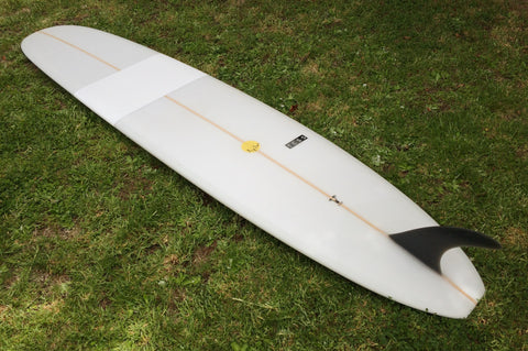 Used Big Log - 9'6 Club Stripe