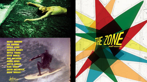 The Zone By Jack Coleman