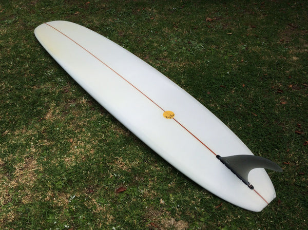 Used Big Hotdogger - 9'2 Semi Gloss Cedar Stringer