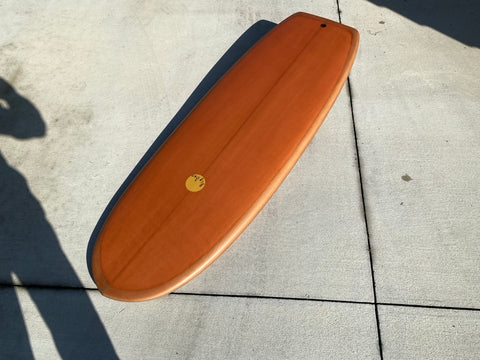 Big Sun - Mini Simmons 5'2 x 21' 2'1/2 @32L