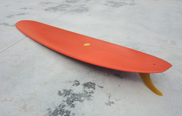 Big Log - 9'6 Tangerine Dream