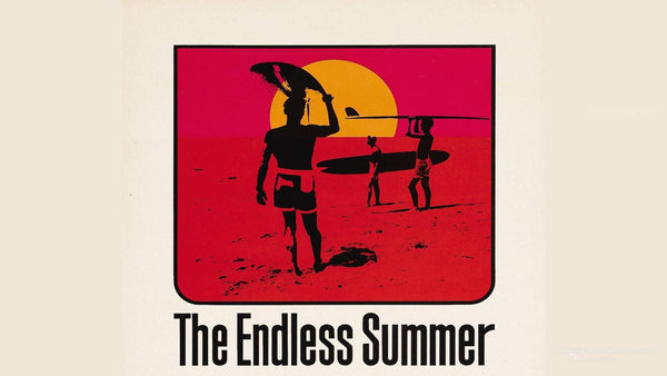 The Endless Summer By Bruce Brown