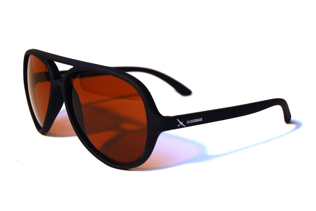 WarmFront Aviator Sunglasses