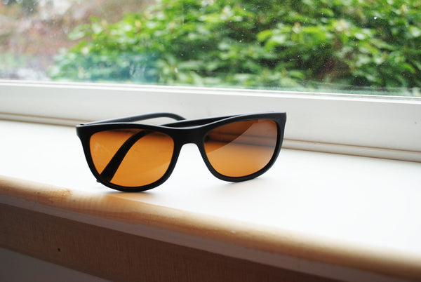 Small DustDevil Sunglasses
