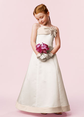 Flower Girl Dress for M.S.