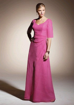 Bridesmaid Dress for S.M.