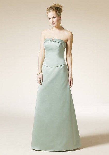 Bridesmaid Dress for T.P.