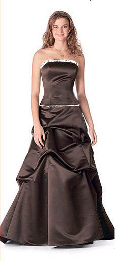Bridesmaid Dress for C.R.