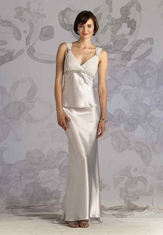 Bridesmaid Dress 3 for A.T.
