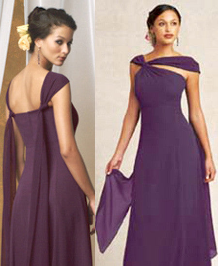 Bridesmaid Dress for L.Y.