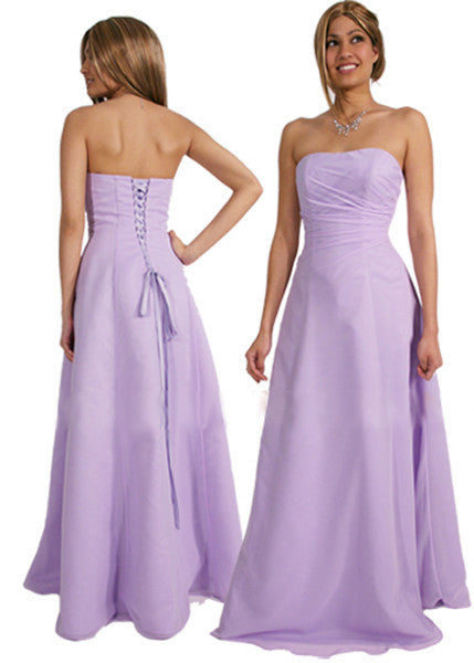 Bridesmaid Dress for S.W.