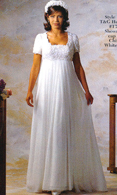 Wedding Dress for A.C.