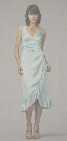 Bridesmaid Dress 1 for W.L.
