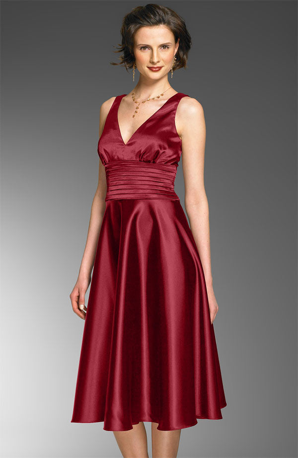Bridesmaid Dress 4 for W.L.