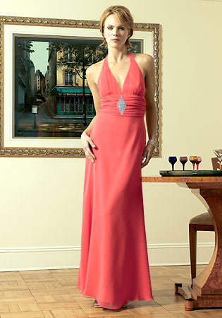 Bridesmaid Dress for A.H.