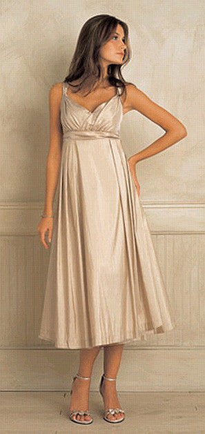 Bridesmaid Dress for L.L.S.