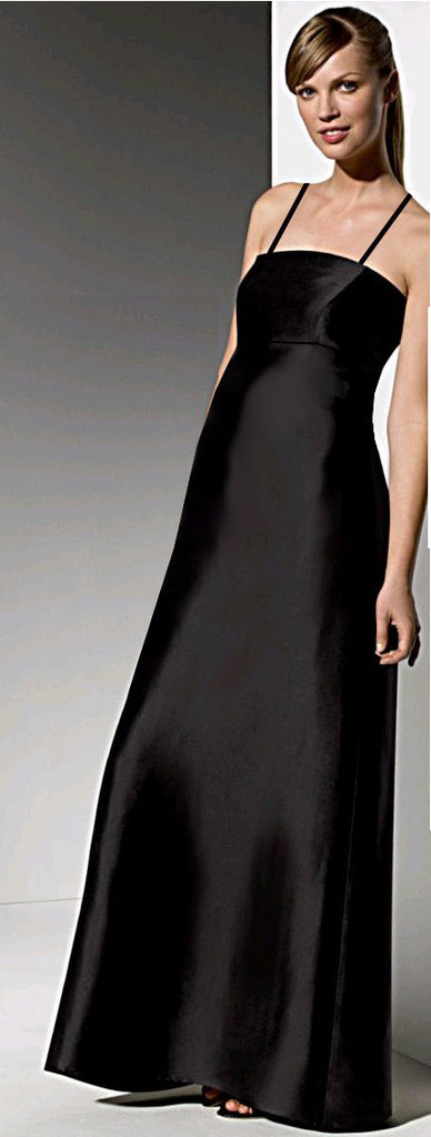 Maternity Bridesmaid Dress for L.P.