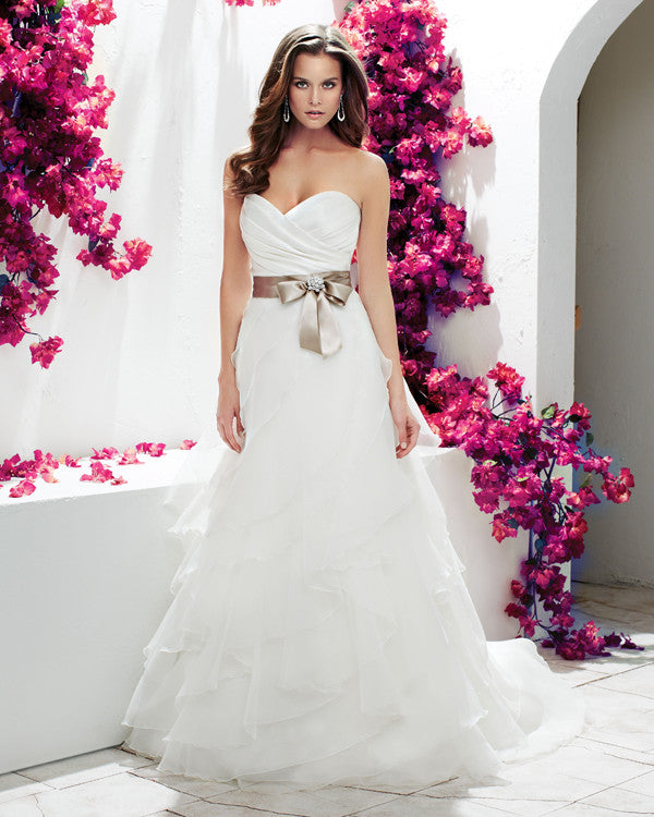 Wedding Dress for Donna