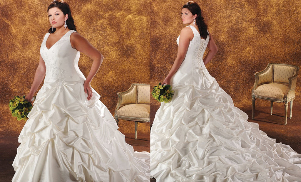 Wedding Dress for Kerry