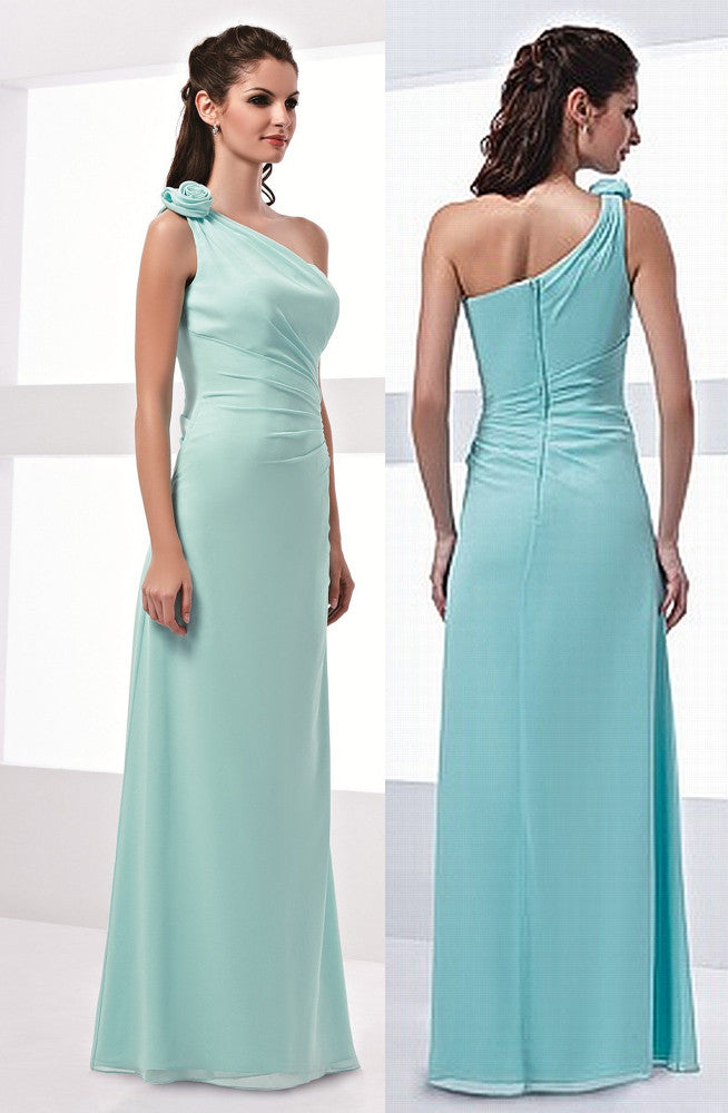 Bridesmaid Dress for Anne