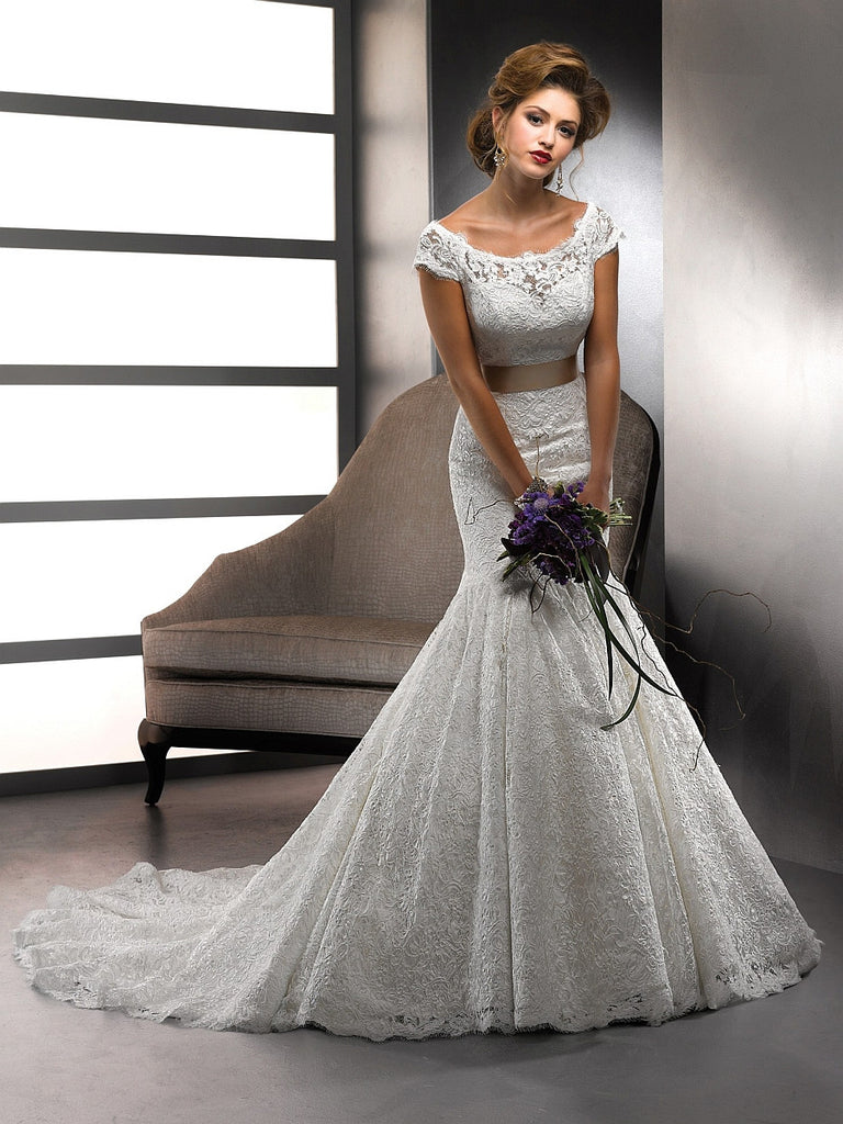 Wedding Dress for Ceci