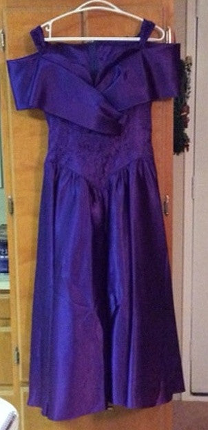Bridesmaid Dress for Tammy