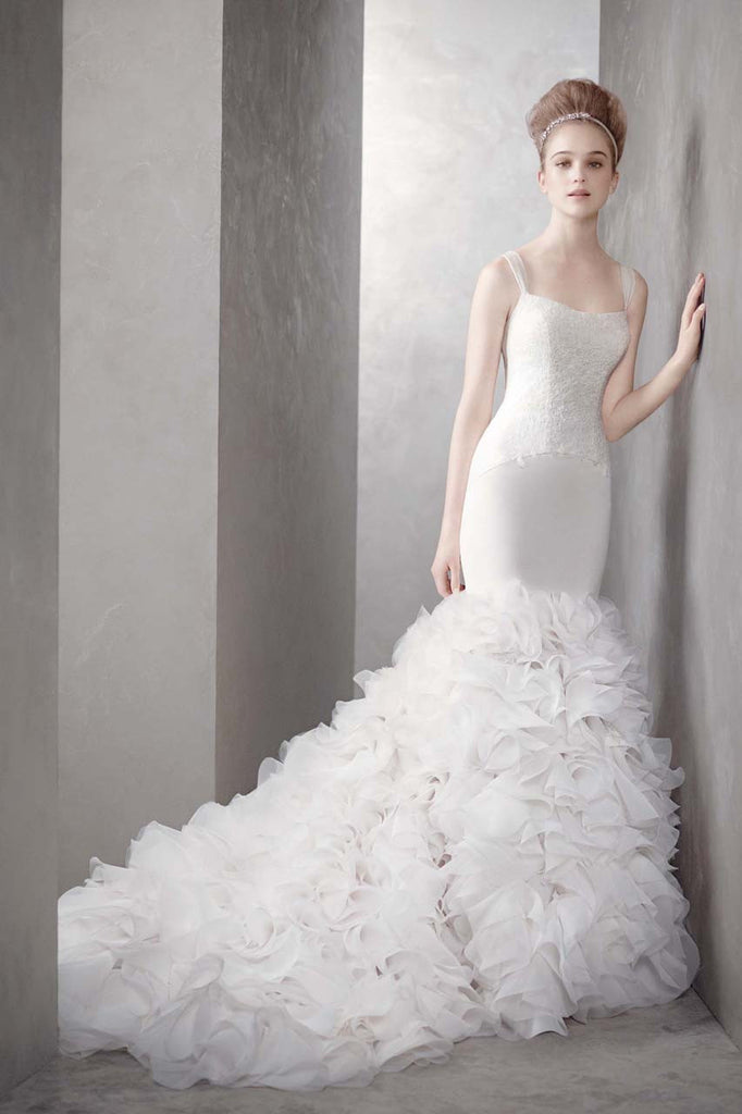 Wedding Dress for Charlotte