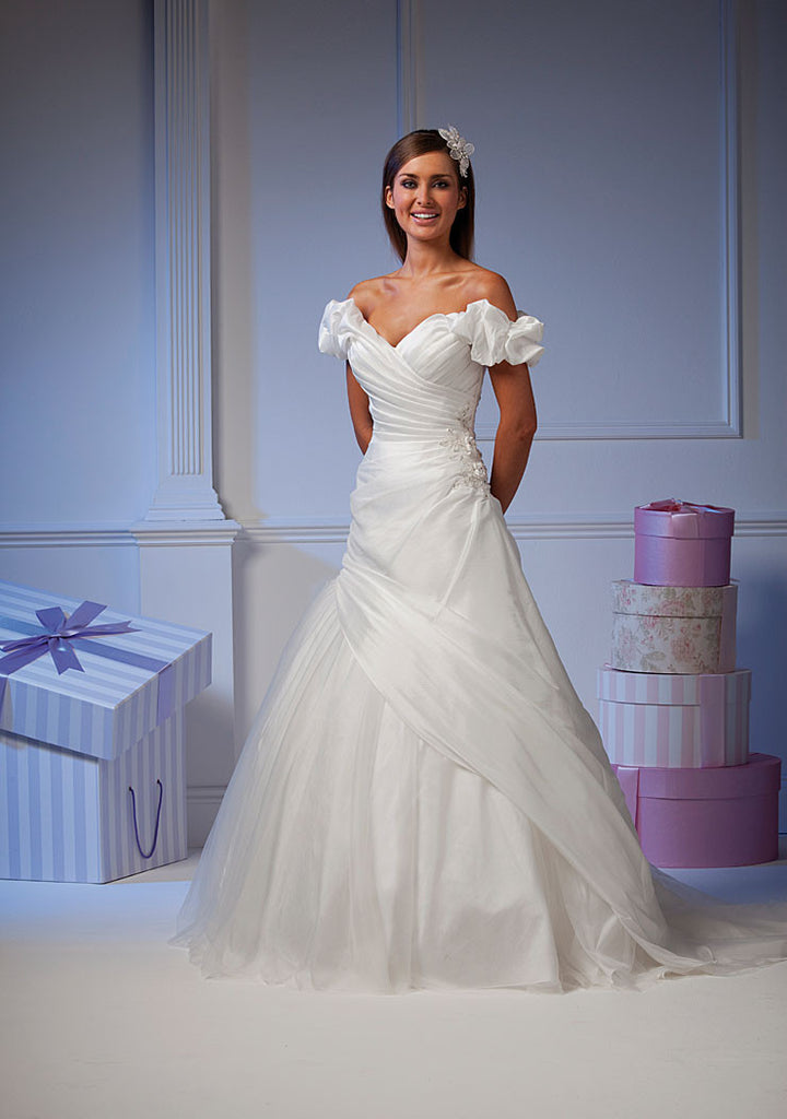 Wedding Dress for Dagmara