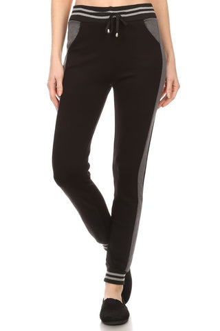 Athleisure Pant with Pockets